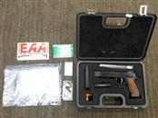 EAA - EUROPEAN AMERICAN ARMORY CORP Pistol TANFOGLIO WITNESS HUNTER